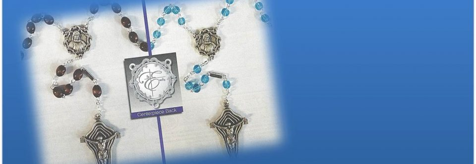 Saint Emily Parish Custom Rosaries